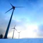 Upprop för 100% förnybar energi