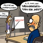 Strategiska språksvårigheter
