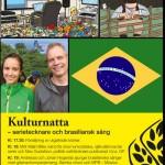 Kulturnatta i Göteborg 2014