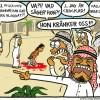 Kränkt diktatur