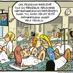 Likvärdig vård