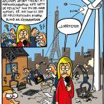 Otillfredsställande klimatavtal