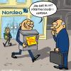 Högklassig banktjänst