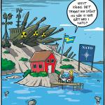 Svensk alliansofrihet