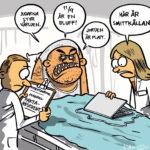 Pandemisk faktaresistens
