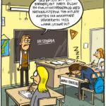 Historielöshet A - Grundkurs
