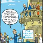Sverigedemokraterna - för vanligt folk