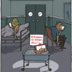 Ickemänsklig närhet