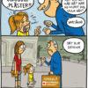 Oreglerad girighet