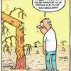 Naturens hat mot människan