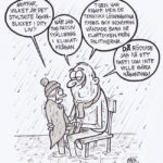 Passiv klimataktivist